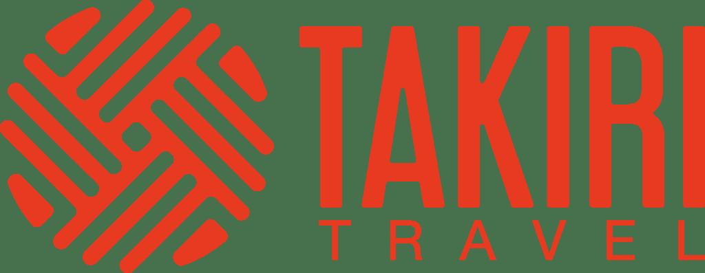 Takiri Logo